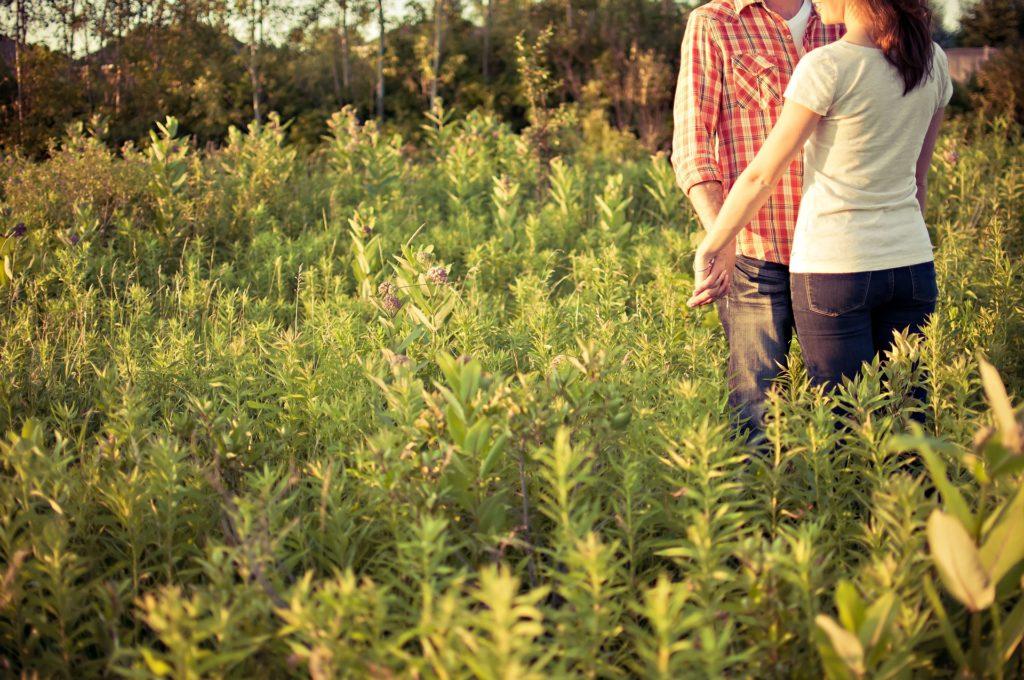 一人の男に執着しない!追われる女性が大切にしている恋愛観